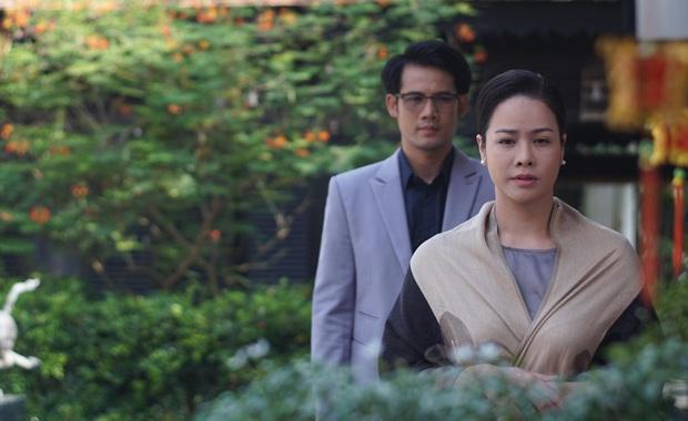 Nhan sắc cực ảo của Nhật Kim Anh ở Vua Bánh Mì bản Việt: Hàng chục năm không hề già đi, chỉ thay mỗi kiểu tóc? - Ảnh 14.