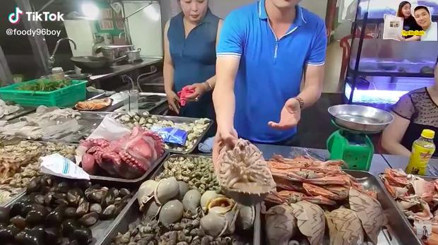 """Loại hải sản được cho là ngon hơn cả tôm hùm ở Việt Nam, vì hiếm có khó tìm nên được rao bán với giá """"đắt xắt ra miếng""""? - Ảnh 2."""