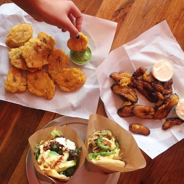 Đại cương chụp ảnh đồ ăn bằng smartphone: Làm sao để chụp đẹp như food blogger chuyên nghiệp? - Ảnh 14.