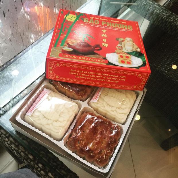 Tiệm bánh Trung thu hot nhất Hà Nội bị bóc phốt ép khuôn lòi nhân nhưng cư dân mạng lại phản dame cực mạnh? - Ảnh 5.