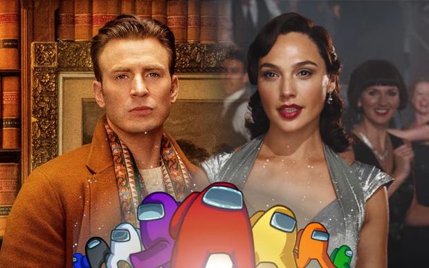 4 phim trinh thám vạch mặt kẻ giả mạo cho hội cuồng Among Us: Nhức não khi DC - Marvel bắt tay phá án luôn nha! - Ảnh 1.
