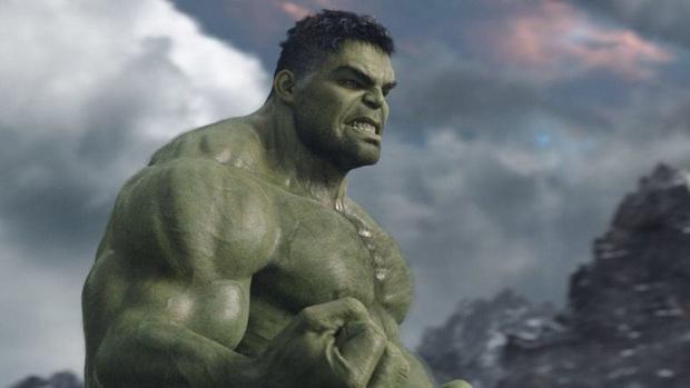 5 nhân vật bị kỹ xảo dìm tả tơi: Hulk thời nào cũng dính chấu, siêu phản diện Harry Potter chả khác gì tượng đất - Ảnh 3.