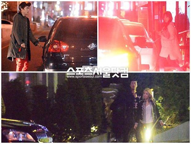 Tiffany (SNSD) và Nichkhun (2PM) từng bị nhà đài soi reaction để câu view, Knet khó chịu nhưng ngỡ ngàng khi biết cả 2 từng yêu nhau - Ảnh 9.