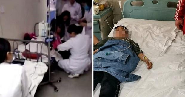 Nữ giáo viên Trung Quốc bị tuyên án tử hình sau khi hạ độc với hơn 20 học sinh và tiết lộ đáng sợ từ tòa án về hung thủ - Ảnh 1.