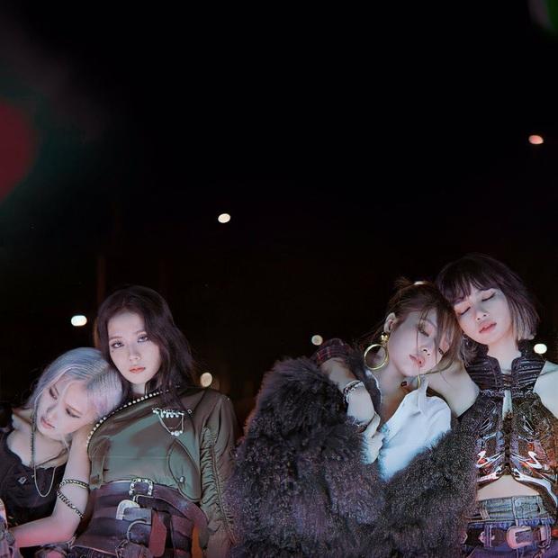 Full album đầu tiên của BLACKPINK vượt 1 triệu bản pre-order, lập kỷ lục chưa nhóm nữ Kpop nào làm được! - Ảnh 2.