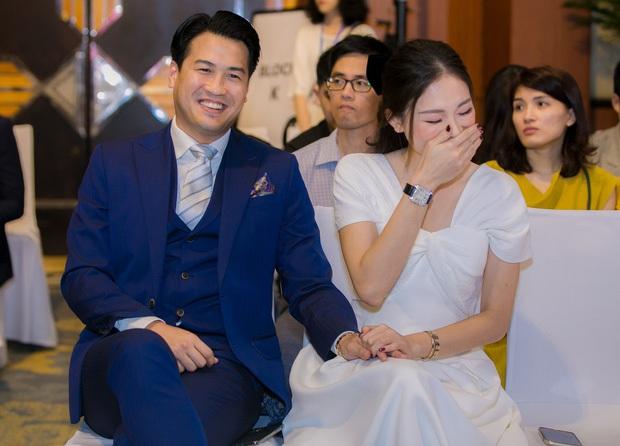 Linh Rin sắp trở thành cô gái cười tươi nhất khi ở cạnh người yêu, cứ coi mấy ảnh gần đây là biết! - Ảnh 2.