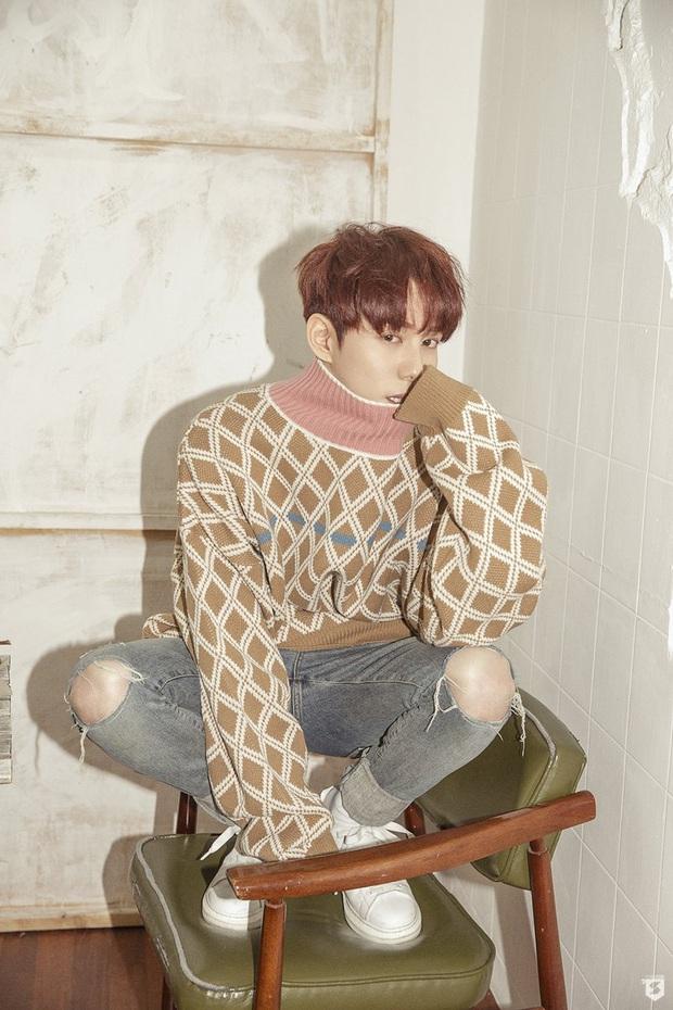 Nam idol IQ khủng của nhóm nhạc Kpop nổi tiếng gây sốc khi tự nhận là kẻ bắt nạt học đường, lý do vì... từng là nạn nhân? - Ảnh 3.