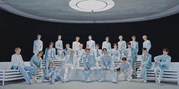 Hơn 20 nghệ sĩ sẽ đổ bộ Kpop tháng 10: BTS gián tiếp đối đầu BLACKPINK và TWICE cũng không hot bằng cái tên đầy bí ẩn nhà YG - Ảnh 10.