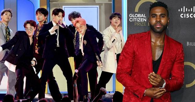 BTS tiếp tục ra bài hát cùng ngày BLACKPINK comeback, đến cả tựa đề ca khúc cũng luẩn quẩn có liên quan đến nhau? - Ảnh 8.