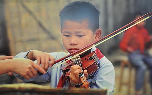 Chùm ảnh quý về thời học sinh 50 năm trước của ông cha ta: Khi chưa có công nghệ, niềm vui thật trọn vẹn - Ảnh 5.