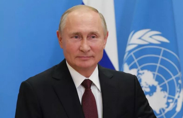 Tổng thống Putin sẽ tiêm vaccine ngừa Covid-19 Sputnik V - Ảnh 1.