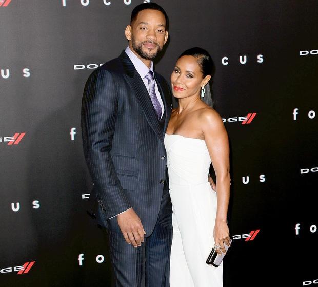 Con gái Will Smith công khai nói về bê bối ngoại tình chấn động cả Hollywood của mẹ trên sóng talkshow - Ảnh 2.