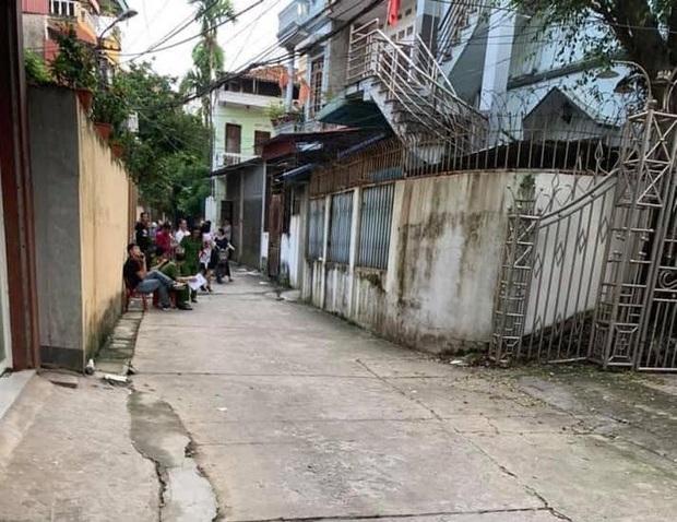 Thái Nguyên: Gã đàn ông sát hại nhân tình ngay tại nhà  - Ảnh 1.