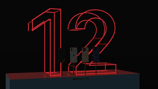 Nóng: iPhone 12 và 12 Mini sẽ được gửi đến các cửa hàng ngay ngày 5/10 tới - Ảnh 1.