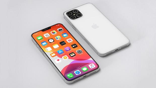 iPhone 12 Pro Max sẽ là quả bom flagship 2020 thực sự, nhưng giá bán cũng rất cao - Ảnh 2.