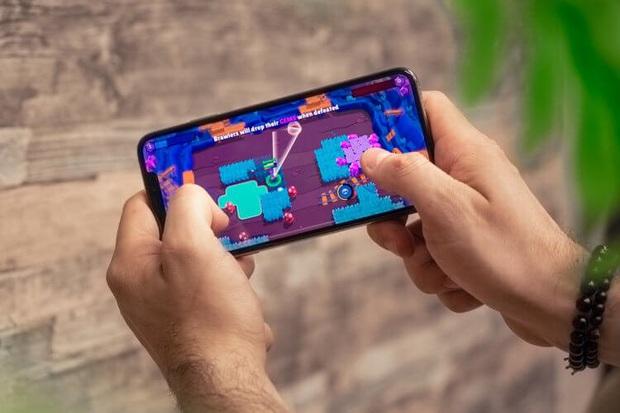 Vì sao nên chọn iPhone để chơi game? - Ảnh 1.