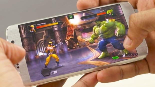Vì sao nên chọn iPhone để chơi game? - Ảnh 2.