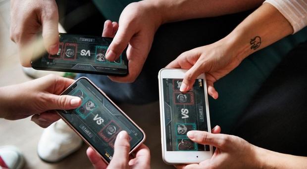 Vì sao nên chọn iPhone để chơi game? - Ảnh 3.