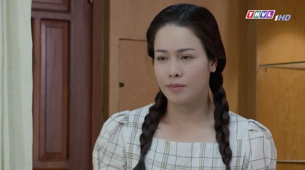 Nhan sắc cực ảo của Nhật Kim Anh ở Vua Bánh Mì bản Việt: Hàng chục năm không hề già đi, chỉ thay mỗi kiểu tóc? - Ảnh 1.