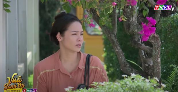 Nhan sắc cực ảo của Nhật Kim Anh ở Vua Bánh Mì bản Việt: Hàng chục năm không hề già đi, chỉ thay mỗi kiểu tóc? - Ảnh 5.