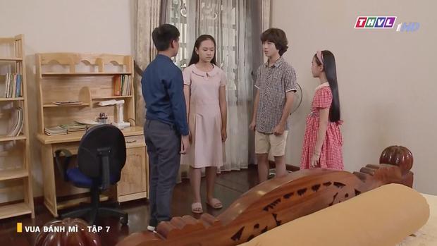Cao Minh Đạt múa may như lên đồng trước khi lăn vào bếp ở Vua Bánh Mì bản Việt tập 7 - Ảnh 2.