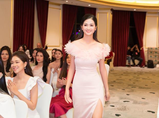 Công bố top 30 thí sinh miền Bắc bước vào bán kết Hoa hậu Việt Nam 2020, bản sao Châu Bùi và hotgirl IELTS bất ngờ bị loại? - Ảnh 12.