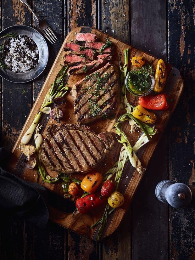 Đại cương chụp ảnh đồ ăn bằng smartphone: Làm sao để chụp đẹp như food blogger chuyên nghiệp? - Ảnh 13.