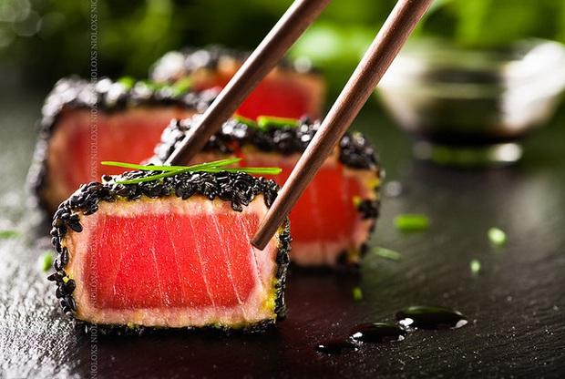 Đại cương chụp ảnh đồ ăn bằng smartphone: Làm sao để chụp đẹp như food blogger chuyên nghiệp? - Ảnh 16.