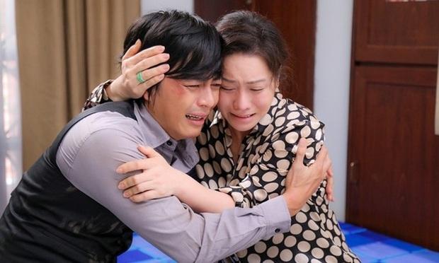 Nhan sắc cực ảo của Nhật Kim Anh ở Vua Bánh Mì bản Việt: Hàng chục năm không hề già đi, chỉ thay mỗi kiểu tóc? - Ảnh 13.