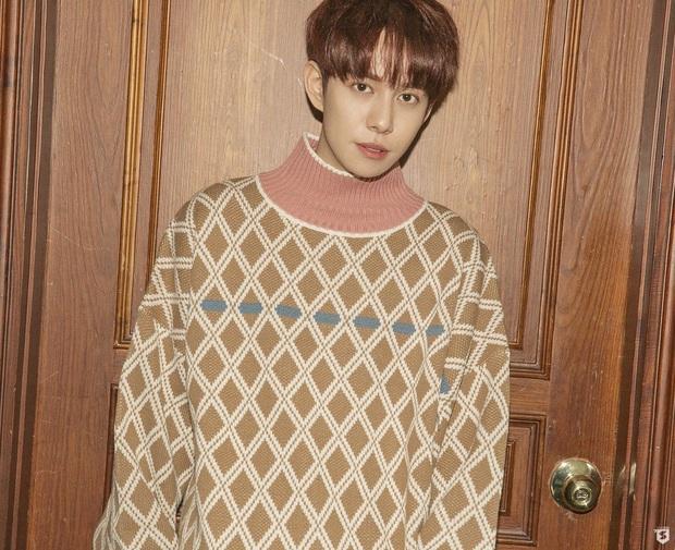 Nam idol IQ khủng của nhóm nhạc Kpop nổi tiếng gây sốc khi tự nhận là kẻ bắt nạt học đường, lý do vì... từng là nạn nhân? - Ảnh 2.
