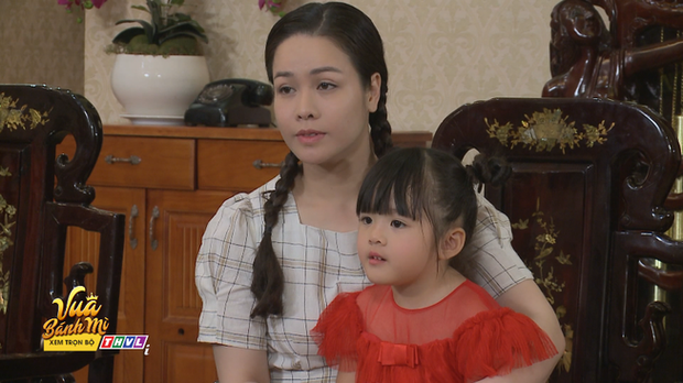 Nhan sắc cực ảo của Nhật Kim Anh ở Vua Bánh Mì bản Việt: Hàng chục năm không hề già đi, chỉ thay mỗi kiểu tóc? - Ảnh 2.