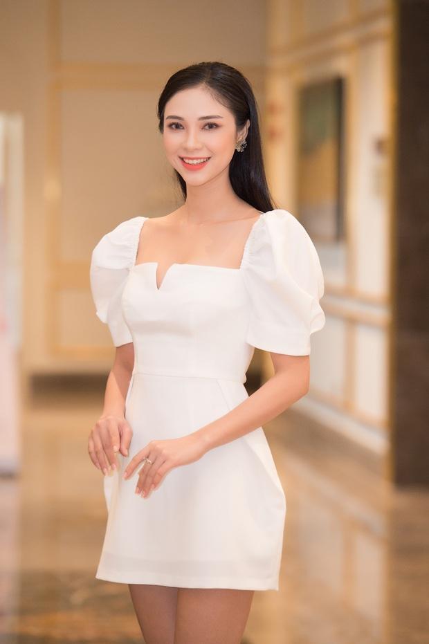 Dàn thí sinh đổ bộ sơ khảo miền Bắc Hoa hậu Việt Nam 2020: Bản sao Châu Bùi nổi bần bật, thí sinh diện váy bánh bèo gây chú ý - Ảnh 19.