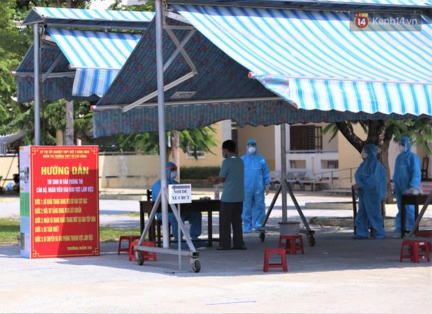 Thi tốt nghiệp THPT Quốc gia đợt 2: 26.000 sĩ tử bước vào môn Ngữ văn - Ảnh 5.