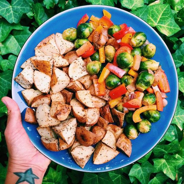 Tập ăn chay 5 ngày mỗi tuần, Tiffany Young (SNSD) bộc bạch những ảnh hưởng của chế độ ăn này tới sức khỏe cuộc sống - Ảnh 5.