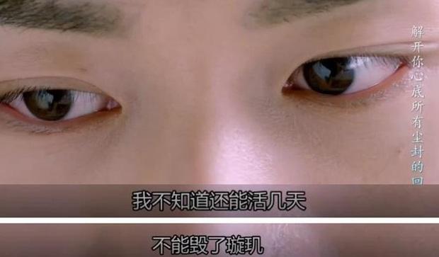 Netizen nổi điên vì cảnh hôn xuyên đêm dài 8 tiếng của cặp đôi Lưu Ly Mỹ Nhân Sát bị cắt khi lên sóng - Ảnh 4.