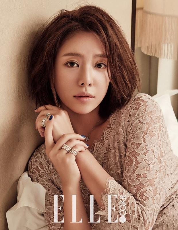 Hwang Jung Eum: Giàu gấp 2 triệu lần nhờ Gia Đình Là Số 1, yêu 10 năm không cưới, cưới sau 6 tháng quen đại gia nhưng đều tan vỡ - Ảnh 2.