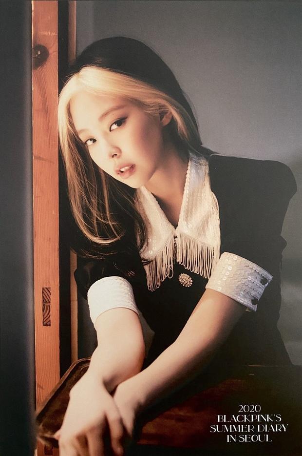 Tưởng bị tóc Dương Quá dìm, Jennie (BLACKPINK) phản đòn với bộ ảnh khiến người qua đường cũng phải... ngừng thở - Ảnh 13.