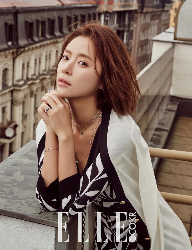 Knet giật mình đào lại tin đồn khớp với vụ Hwang Jung Eum ly hôn đến 80%, hé lộ nguyên nhân tan vỡ và người chồng phá hoại - Ảnh 6.