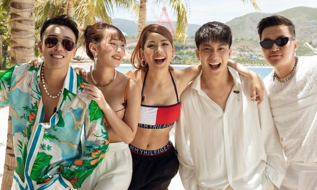 Chi Pu bị bóc nhái đầm của thiên thần Victorias Secret, stylist kiêm bạn thân Kenshj Phạm thẳng thắn nhận trách nhiệm - Ảnh 5.