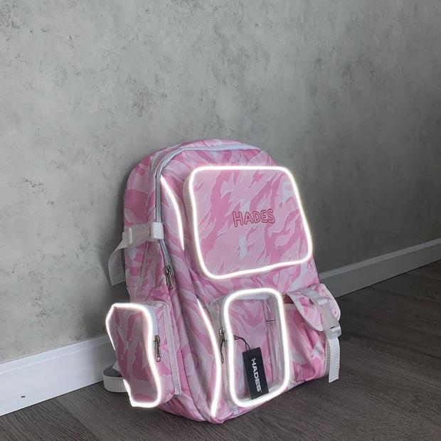 Loạt balo vừa xinh vừa chất giá chỉ từ 240k, diện đến trường dễ là khiến bạn bè xuýt xoa - Ảnh 19.