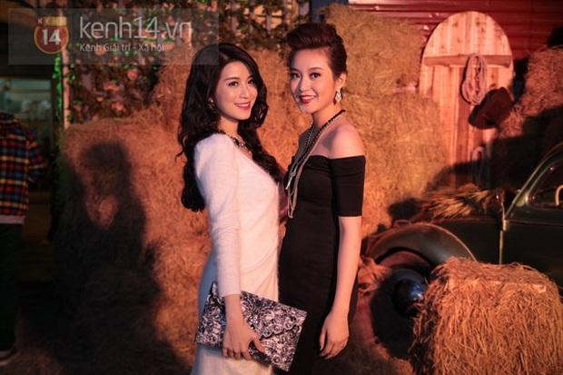 Mi Vân - Ngọc Anh Audition trong một khung hình, không hổ danh 2 hot teen Hà thành năm nào - Ảnh 3.