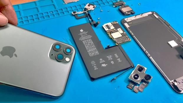 Làm thế nào bán iPhone cũ giá thật tốt để tậu iPhone 12 sắp ra mắt? - Ảnh 4.