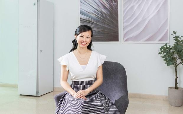 """Thái Vân Linh: """"Không có tiền hay sở hữu 100 triệu USD đều cần kiên nhẫn"""" - Ảnh 1."""