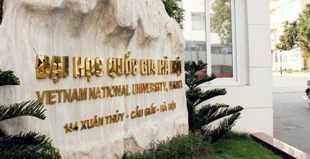 Trường đại học duy nhất của Việt Nam lọt top 1000 trường xuất sắc nhất thế giới - Ảnh 2.