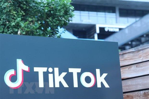 Tổng thống Trump muốn nhận lợi ích từ việc TikTok bán mình