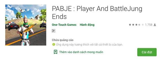 Ấn Độ chính thức cấm PUBG Mobile, có luôn một tựa game khác đóng thế, nhưng trải nghiệm bị chê quá phèn - Ảnh 1.