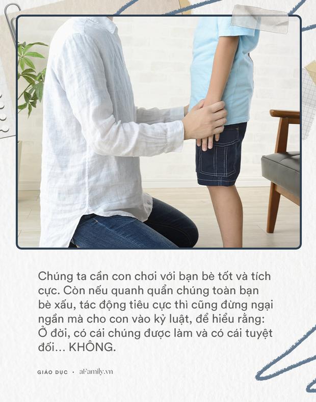 Thêm 1 bài viết không thể bỏ qua của Tiến sỹ Nguyễn Chí Hiếu gửi tới các cha mẹ có con học cấp 2 trước ngày khai giảng đang cận kề - Ảnh 2.