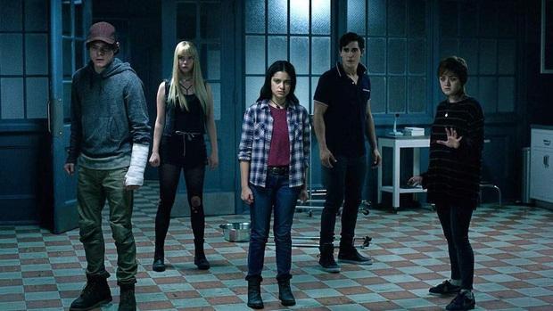 The New Mutants: Em út loạt phim X-Men tắt ngúm vì nội dung rời rạc sau những lần lạm dụng dao kéo - Ảnh 4.