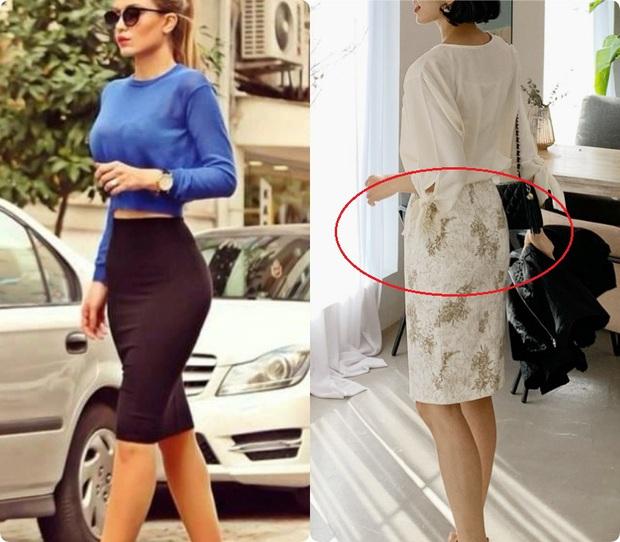 Chân váy dành cho vòng 3 xẹp lép: Vài chú ý nhỏ giúp bạn chọn được đúng kiểu lừa tình - Ảnh 1.