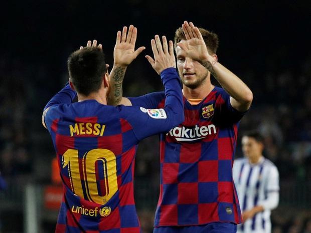 Barca cố giữ chân Messi là một sai lầm khủng khiếp - Ảnh 2.